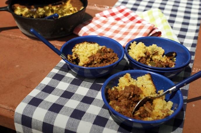 cast-iron-chili-and-cornbread