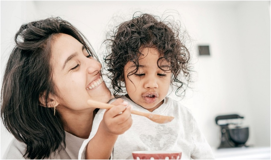 Top Immunity Boosting Foods for Your Child This Monsoon